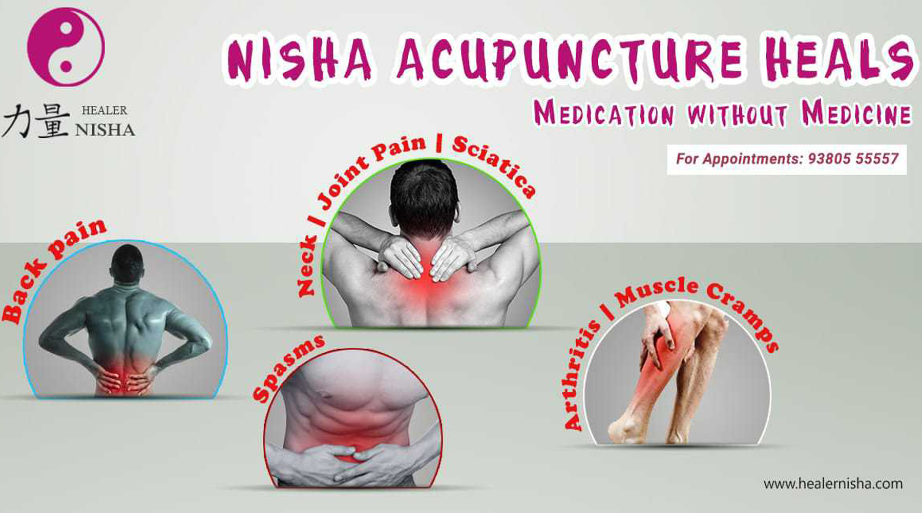 Best Acupuncture doctor in Chennai